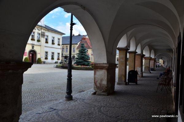 Główny Szlak Sudecki; Bukowiec - Krzeszów 27