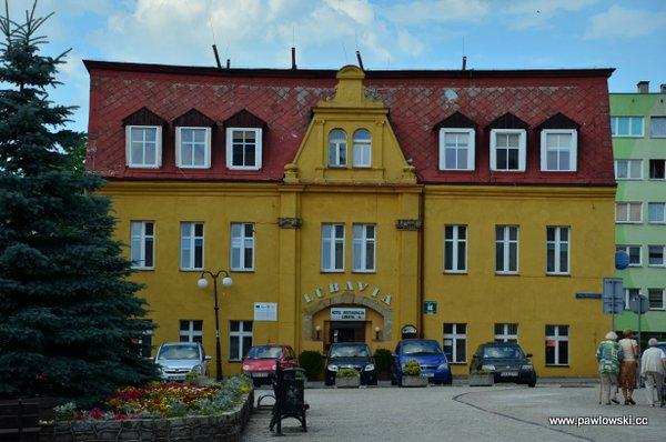 Główny Szlak Sudecki; Bukowiec - Krzeszów 28