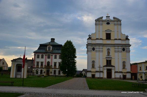 Główny Szlak Sudecki; Bukowiec - Krzeszów 30