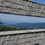 Korona Gór Polski; Beskid Śląski - Skrzyczne 1257 m. n.p.m. 1