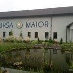 Bieszczadzka Wytwórnia Piwa Ursa Maior 1