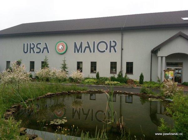 Bieszczadzka Wytwórnia Piwa Ursa Maior 2