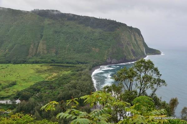 Dolina Waipi'o