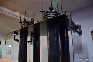 Najstarsza stacja sejsmologiczna w Polsce