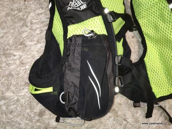 plecak biegowy