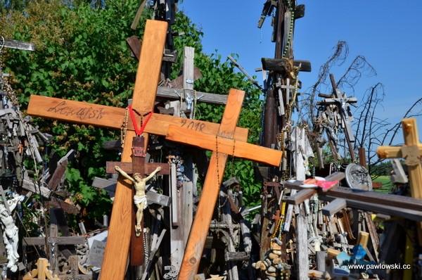 Góra Krzyży