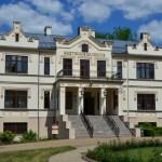 Pałac Tyszkiewiczów wKretyndze