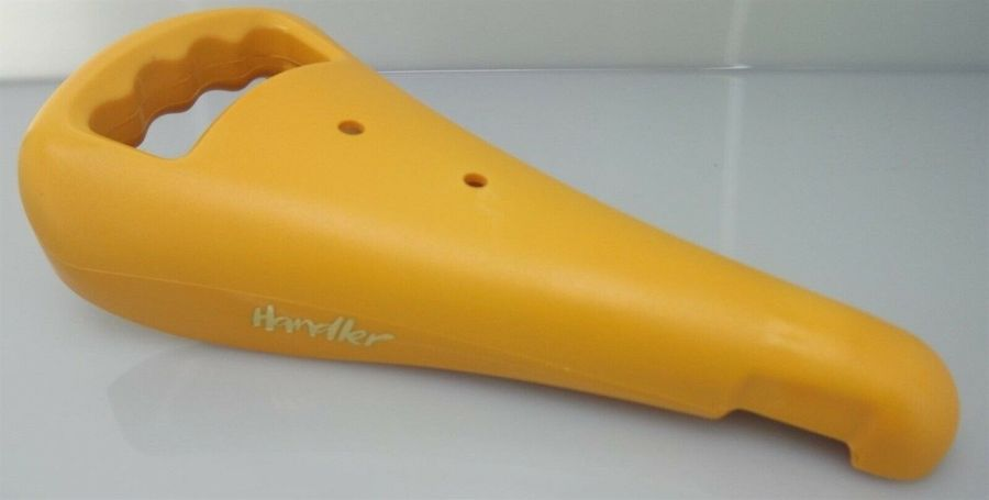 BRAND NEW YELLOW Kashimax FS Handler Saddle Seat BMX BICYCLE Japan 1