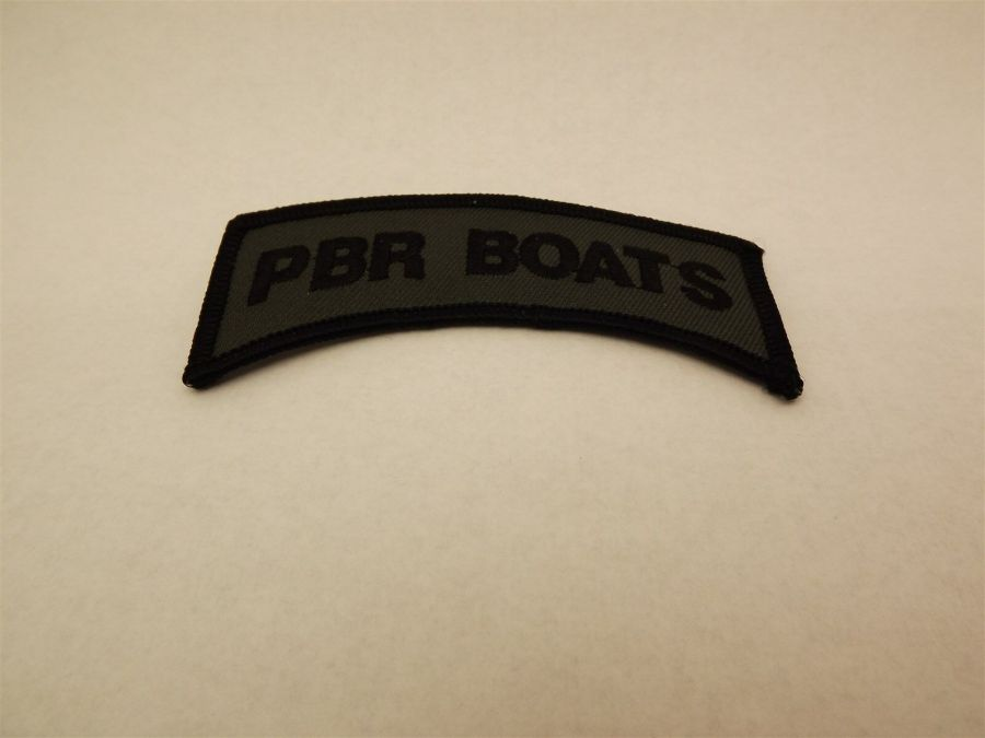 QUALITY MADE PATCH OD GREEN VIETNAM PBR BOATS PATROL BOAT, RIVER NEW 3