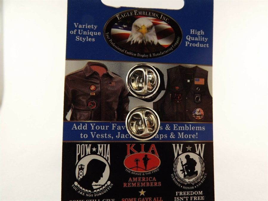 """BRAND NEW Lapel Pin US Army RANGER Paratrooper Wings PEWTER 1 1/4"""" 3"""