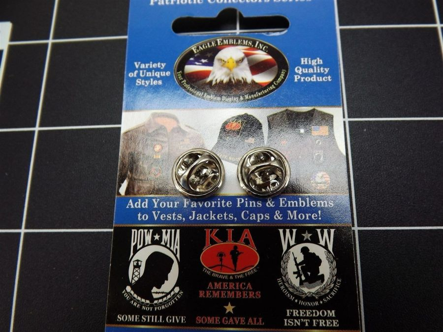"BRAND NEW Lapel Pin United States Marine Corps Captain Double Bars 3/4"" 3"