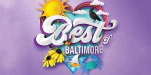Baltimore Magazine readers' poll