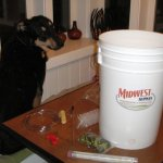 This Brew's for… well me!  My homebrewing adventure