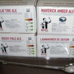 The next brewing order
