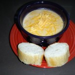 Cooking with Beer: Beer Cheese Soup