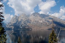 Photo Friday 1/24/2014 Grand Teton National Park, Wyoming