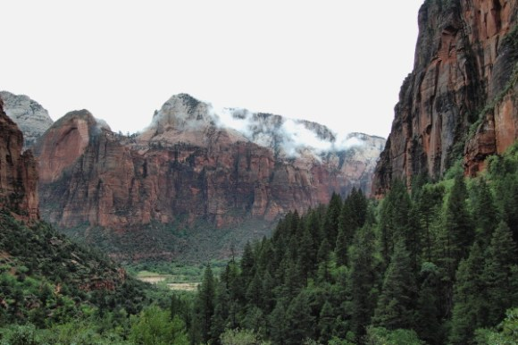 Zion National Park Photos
