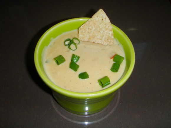 Beer Queso Dip Recipe