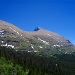 Photo Friday 4/18/2014 Iceberg Lake Trail Glacier National Park