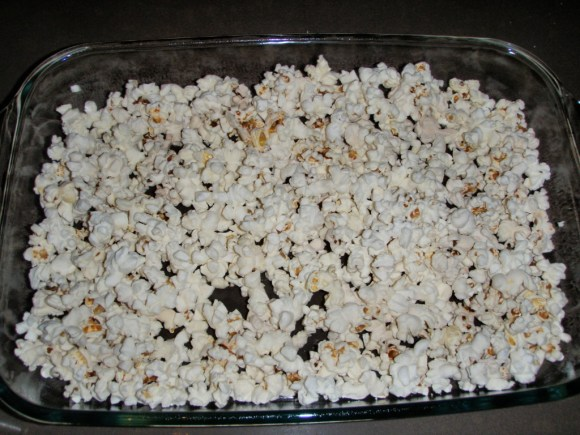 beer caramel corn recipe