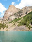 Trip Rewind 2009: Moraine Lake and Lake Louise Alberta