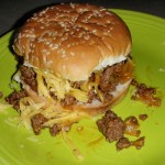 Beer Sloppy Joes Recipe