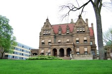 Pabst Mansion Tour, Milwaukee Wisconsin