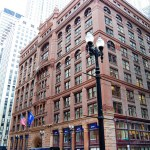 The Rookery Building, Chicago Illinois
