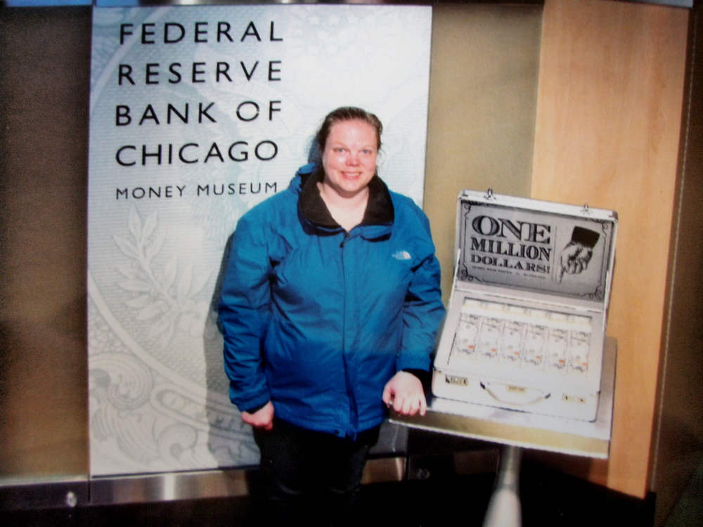 "federal reserve essay contest Federal and state regulatory in conjunction with money smart week april 22-29, the federal reserve bank of chicago ""the money smart kid essay contest is a."