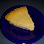 Pumpkin Beer Cheesecake Recipe