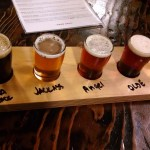 A Hidden Gem: Skookum Brewery in Arlington Washington