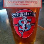 Like-mindedness at Scuttlebutt Resturant and Pub Everett Washington
