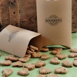 Boomer's Barley Biscuits