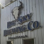 Capturing The Holy Grail of Beer at Big Sky Brewing, Missoula Montana