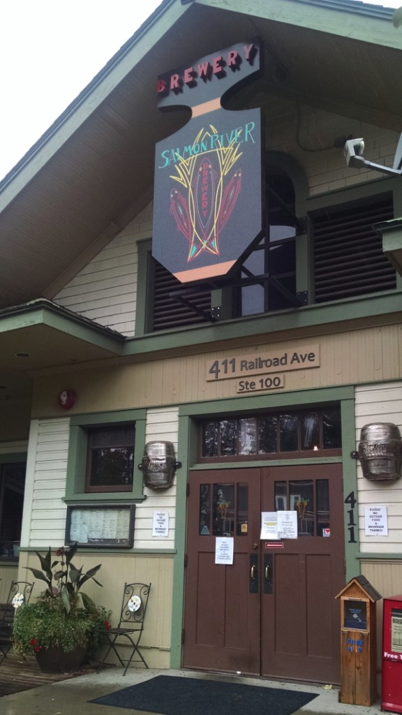 Breweries In Mccall Idaho