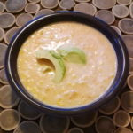 30 Days 30 Recipes: Corn Coconut Chowder Recipe June 17th