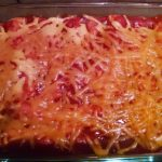 30 Days 30 Recipes: Beer Chicken Enchiladas Recipe June 12th