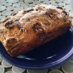 30 Days 30 Recipes: Jalapeno cheese beer bread June 4th