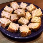 30 Days 30 Recipes: Blood Orange Beer Pound Cake Recipe June 3rd