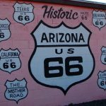 A Road Tripper Must: Route 66 Arizona to New Mexico