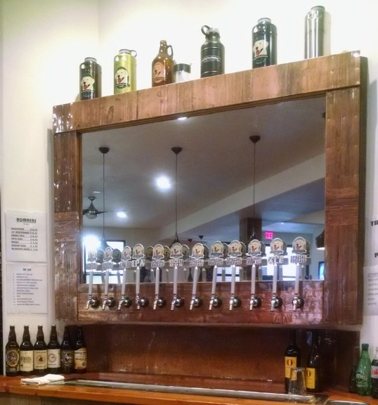Beer Guide to Sandpoint Idaho