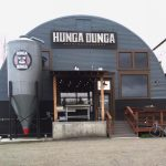 I Find The Perfect Black IPA At Hunga Dunga Brewery Moscow Idaho
