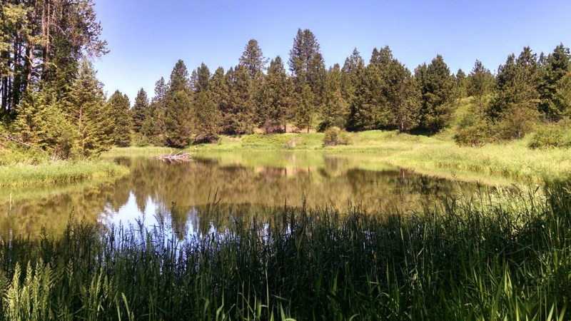 Winchester Idaho State Park