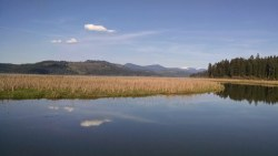 Idaho's First State Park: Heyburn State Park