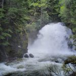 North Idaho Waterfalls: Copper, Myrtle Creek, Grouse Creek, Snow Creek, Granite Falls