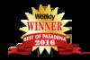Best of Pasadena 2016 Award Seal