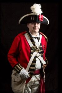 Phil Rowell, Lt