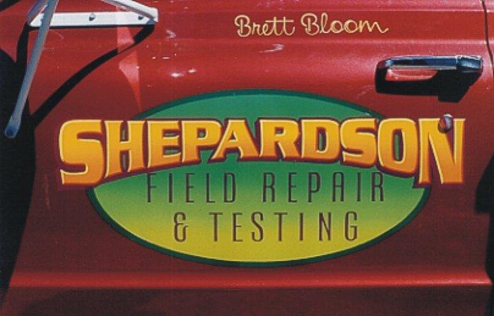 shepardson-repair