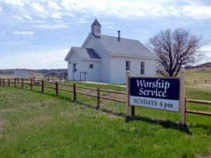 virginia dale church site