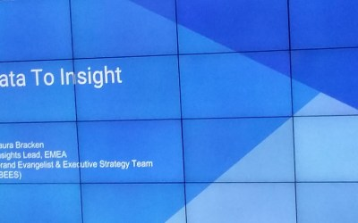 Google Breakfast Briefing: Data to Insight